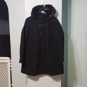 Beautiful Black Coat!